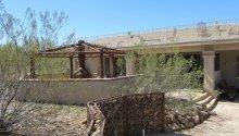 Desert Hills new build rear elevation 2